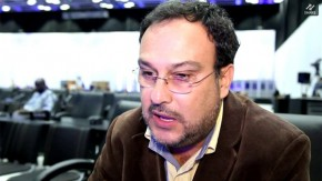 COP18: William Alpizar Zuniga, Director of Climate Change Direction at MINAET