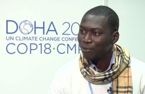 COP18: 'Echoes from Doha' can be important drivers of change