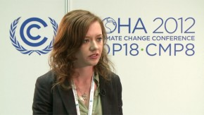 COP18: Carbon trading negotiations must work to safeguard indigenous rights