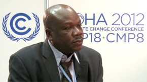 COP18: Time to deliver on climate finance promises