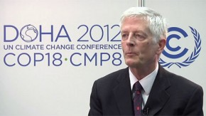 COP18: Farmers must be armed with best climate information