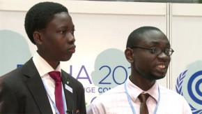 COP18: Tackling Nigeria's climate change health problems