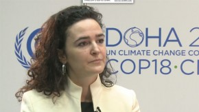 COP18: Must build trust into climate finance