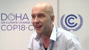 COP18: Time to use positive climate action message