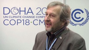 COP18: Drylands can be part of climate solution
