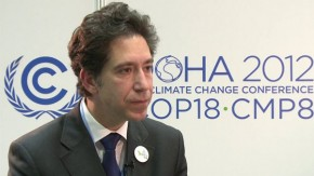 COP18: Protecting Africa's natural wealth from climate change