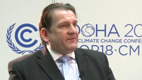 COP18: New finance model needed to spend climate cash