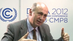 COP18: Those ignoring renewables will become obselete