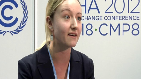 COP18: EU must urgently increase ambition to match science