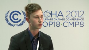 COP18: Kyoto Protocol vital step in transition to Durban Platform