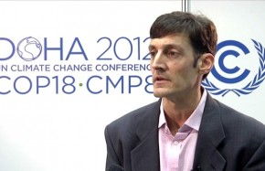 COP18: Slowing deforestation has been great success of recent years