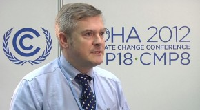 COP18: Energy planning too complex for politicians
