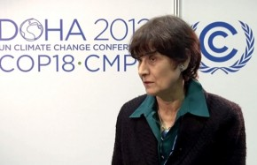 COP18: Social work can mobilise community action on climate