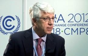 COP18: Tourism's climate vulnerability makes it quick to respond
