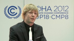 COP18: IPCC 5th Assessment should provide sense of urgency to climate talks