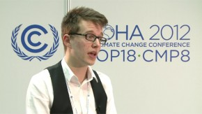 COP18: Understanding how the G77 group operates