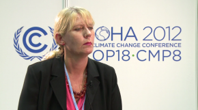 COP18: Identifying the false solutions to climate change