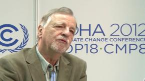 Professor Herbert Girardet