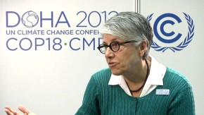 COP18: We must 'democratise data' on climate change