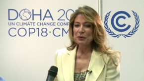 COP18: Ecuador's 'courageous' decision to leave oil in the ground