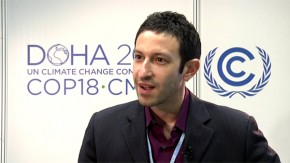 COP18: Cities moving forward with climate action despite stalled UN talks
