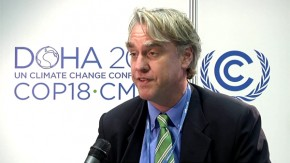 COP18: Climate science data should be open access