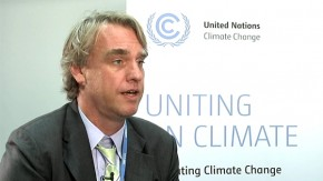 COP18: Climate change solutions dependant on access to scientific data