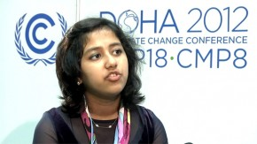 COP18: We must all become eco-responsible citizens