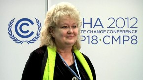 COP18: Business community leading the way on climate action