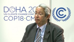 COP18: Gender equality could increase agricultural yields, says UNCCD