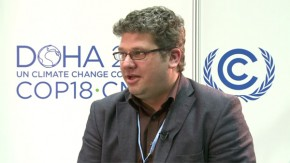 COP18: No country doing enough to prevent dangerous climate change, says Germanwatch