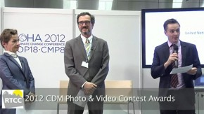 COP18: Changing Lives CDM Photo and Video Contest