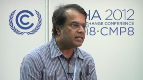 COP18: Immigration laws must be relaxed in view of climate migrants