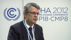 COP18: Predicting the cost of climate change for Greek businesses