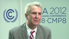 COP18: Business community waiting for clear policy signal to invest in climate change solutions
