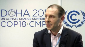 COP18: Helping developing countries find their voice in the climate finance talks