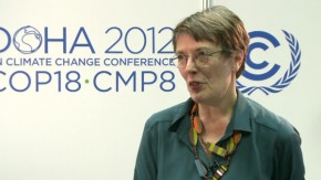 COP18: Raised ambition could bring 6 million jobs to EU