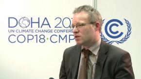 COP18: Belgium's ambitious carbon target is achievable, says minister