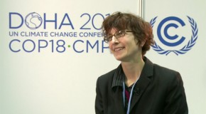COP18: Issue of AAUs undermining EU credibility