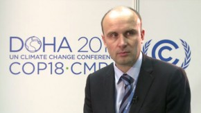 Marcin Korolec: Poland committed to addressing climate change