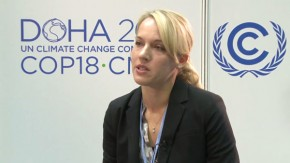 COP18: Hydropower important technology for climate adaptation