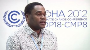 COP18: Small price added to flight costs could help fund adaptation