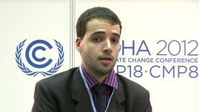 COP18: Brazil doing out job and expects developed countries to do the same