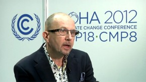 COP18: Water doesn't have to be environmentally detrimental