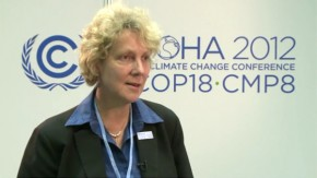 COP18: Cities coming together to learn in Doha