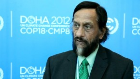 COP18: Climate action should be seen as risk management, says Pachauri