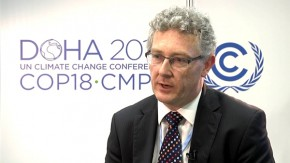 COP18: CCS vital technology for tackling climate change