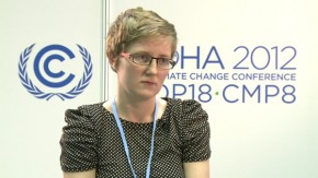 COP18: Providing sanitation and agricultural resources to Haiti with compostable toilets