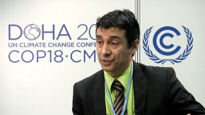COP18: Cross-sector approach needed for low carbon development