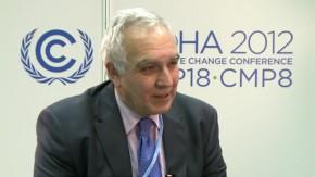 COP18: Josep Enric Llebot Rabagliati, Departament de Territori i Sostenibilitat